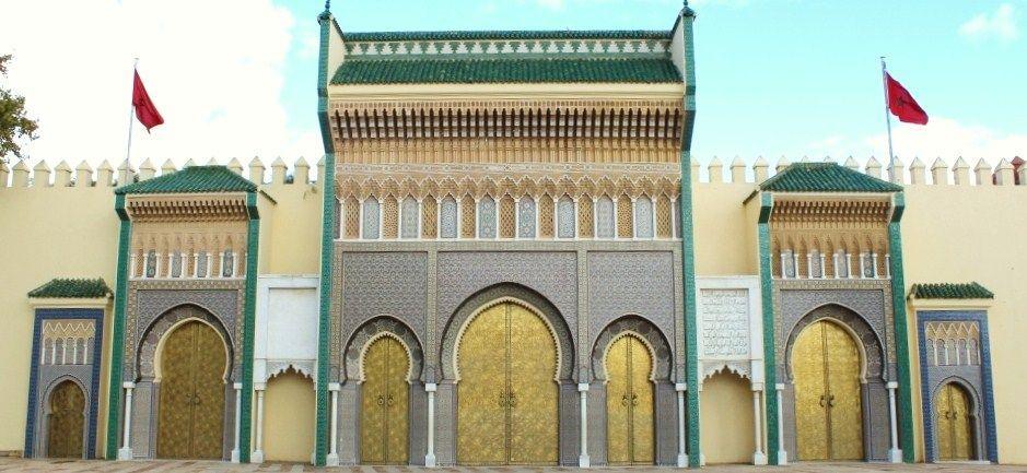 viajar a Fez, Marruecos