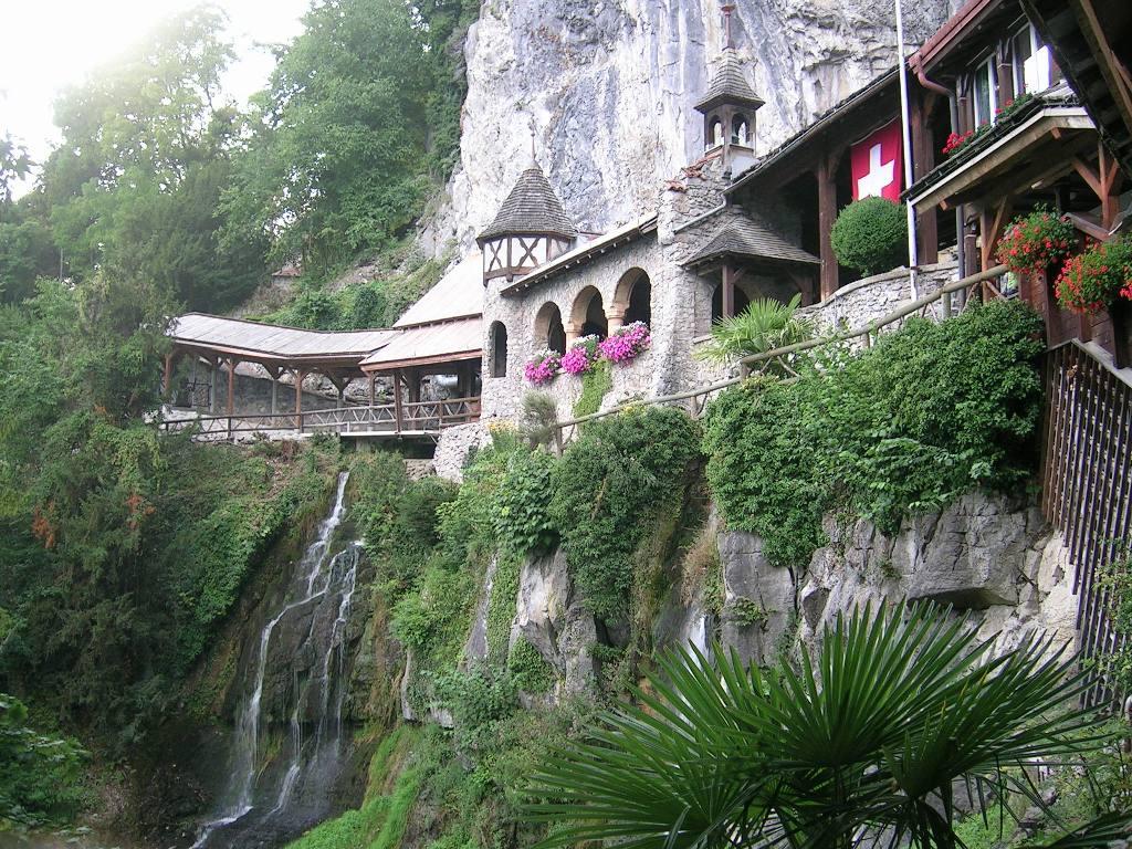 cuevas de San Beato