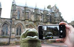 capilla Rosslyn Escocia