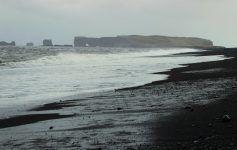 playa de Reynisfjara, Islandia