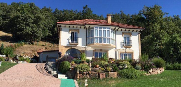 hotel Villa Liguardi, Cantabria