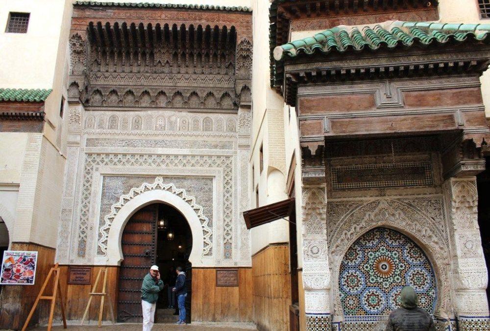qué ver en Fez, Marruecos