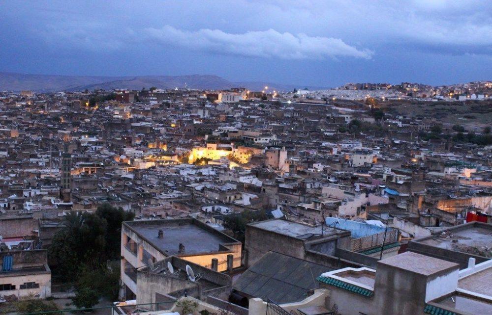 consejos para viajar a Fez
