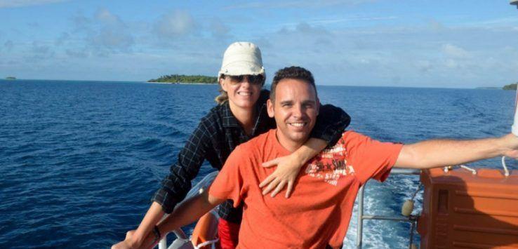 entrevista viajes chavetas