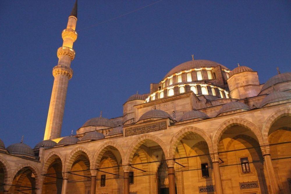 que visitar en Estambul