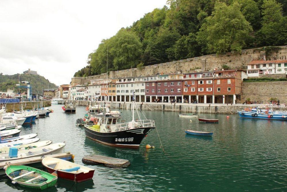 que ver en San Sebastián