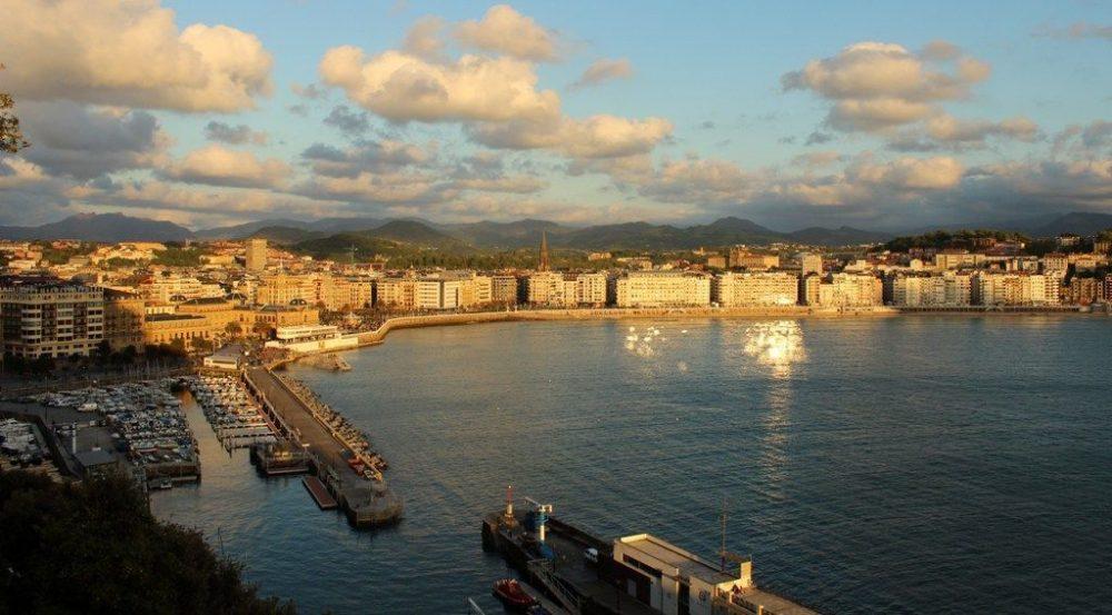 que visitar en San Sebastián