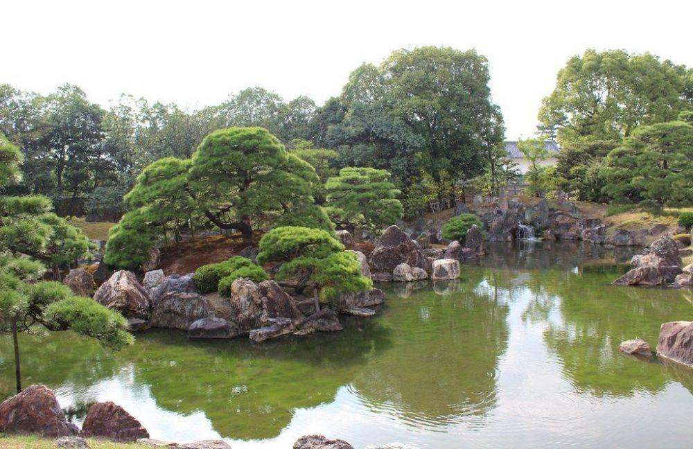 castillo Nijo