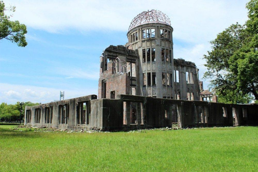 que ver en Hiroshima