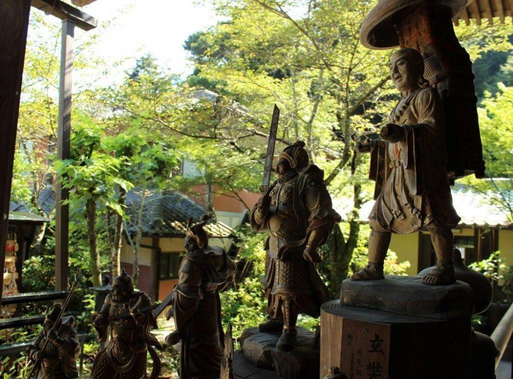 que ver en Miyajima