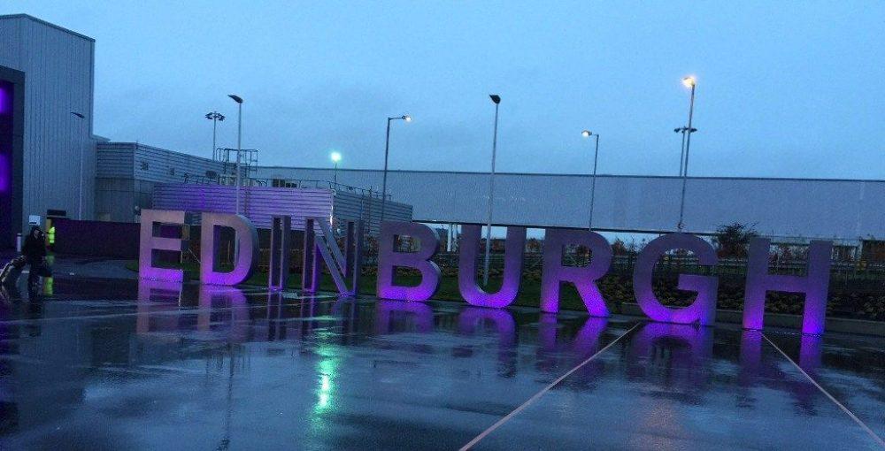 consejos para viajar a Edimburgo