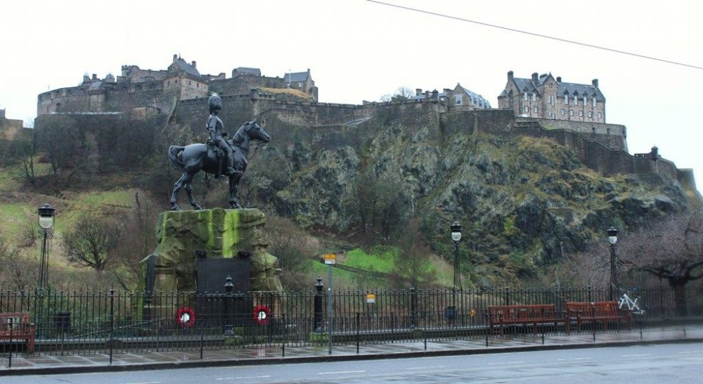 cosas que ver en Edimburgo