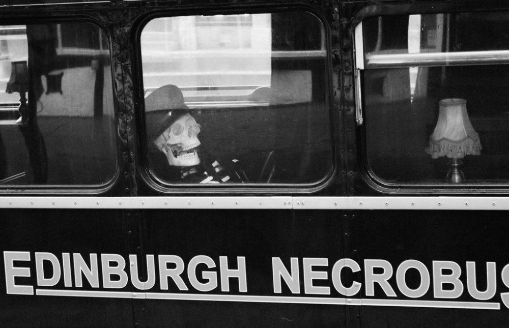 fotos de Edimburgo
