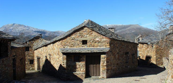 Los Pueblos Negros de Guadalajara