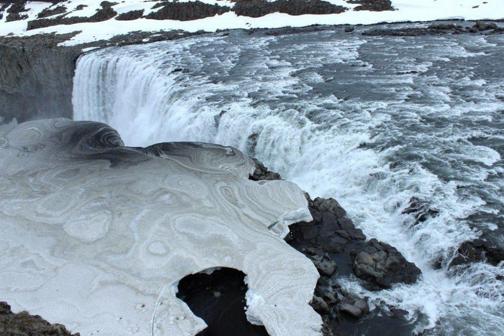 que ver en el norte de Islandia
