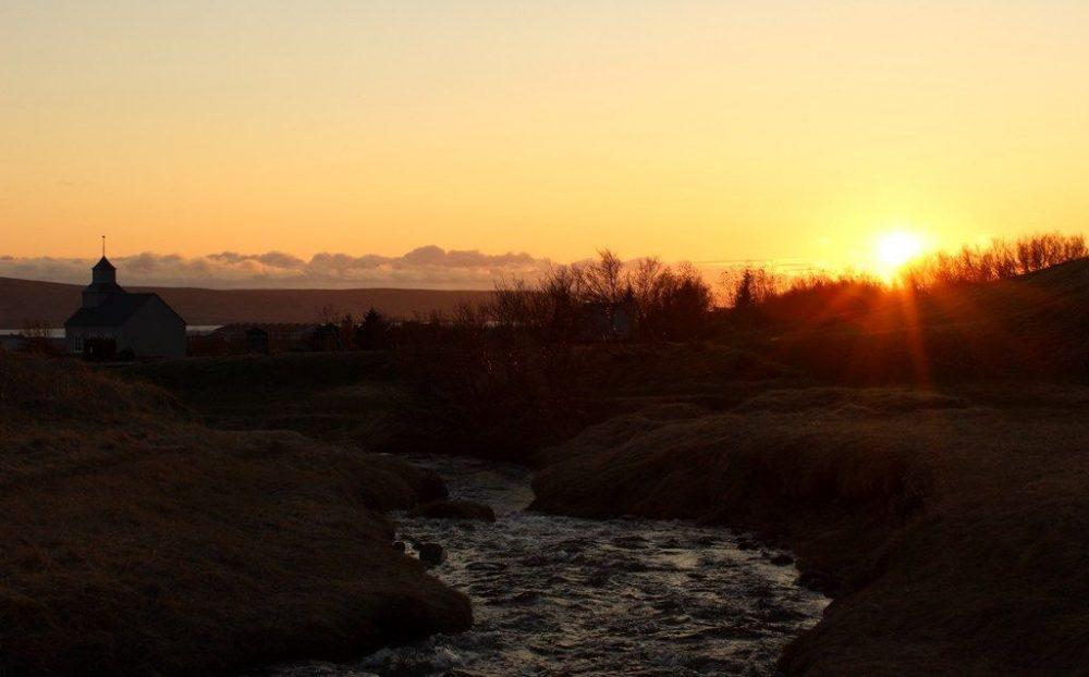 que ver en Akureyri