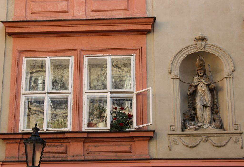 qué visitar en Praga