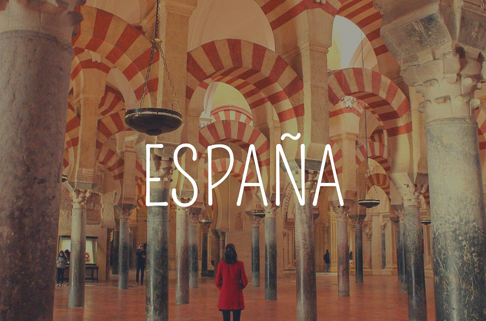 que ver en España