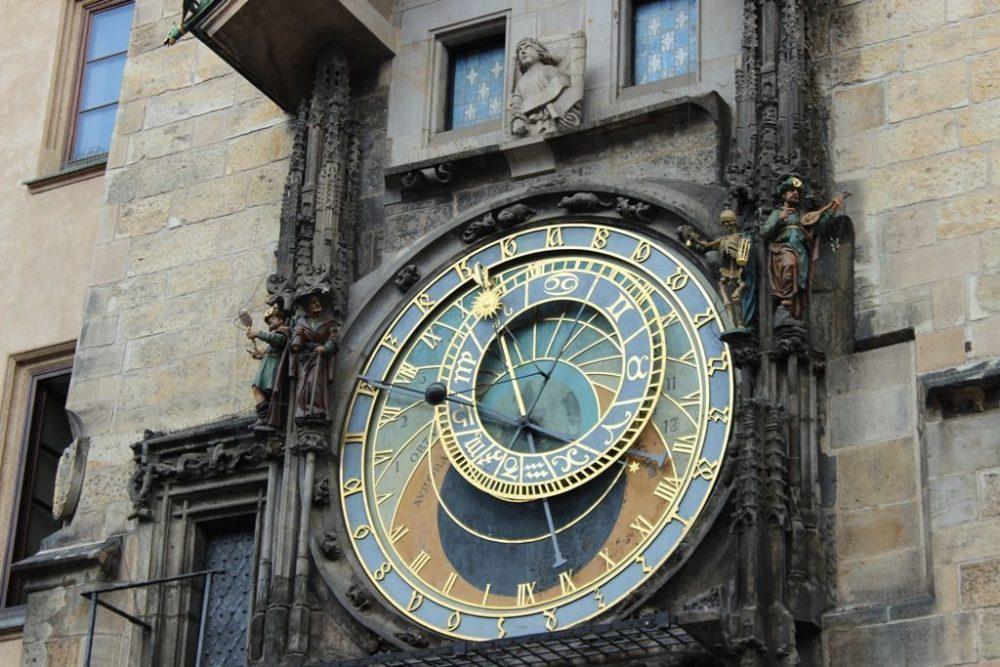 que ver en Praga