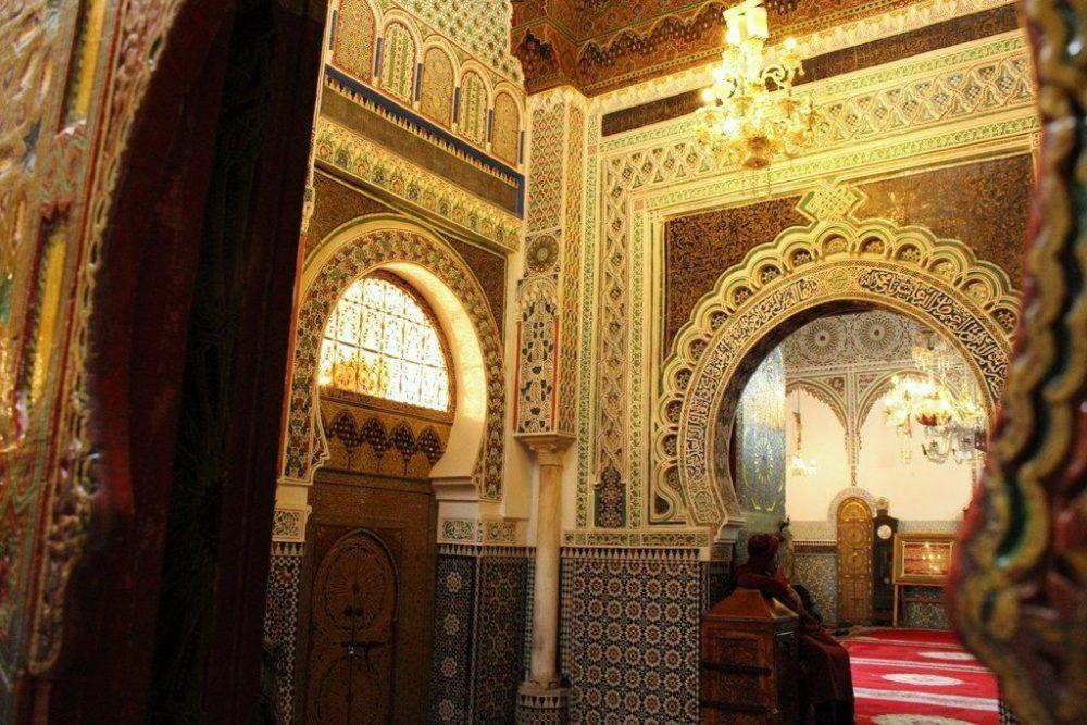 que hacer en Fez