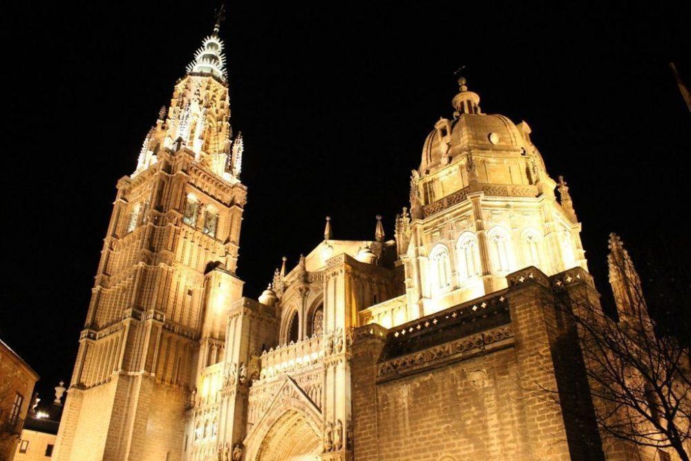 alojamiento en Toledo