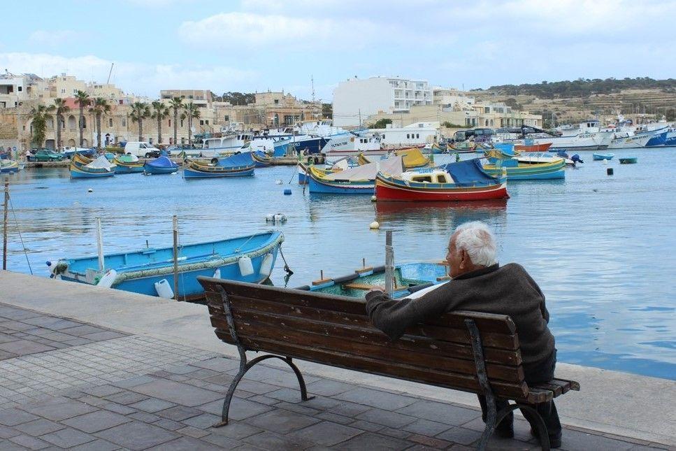 que ver en Malta