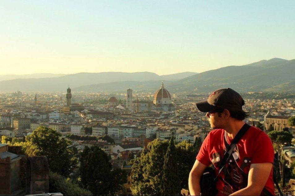 iglesias de Florencia