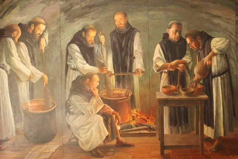 visitar el Monasterio de Piedra Zaragoza