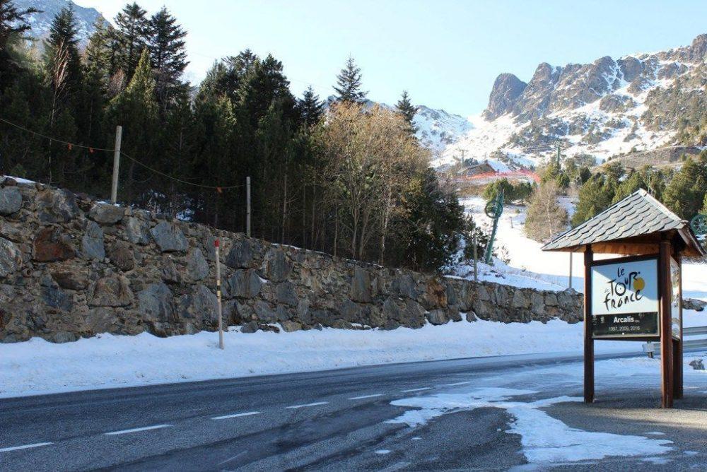 qué hacer en Andorra en invierno