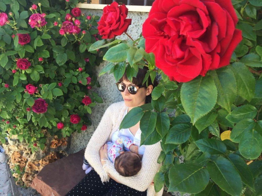 consejos para viajar con bebés