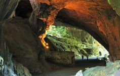 visitar cuevas de Zugarramurdi