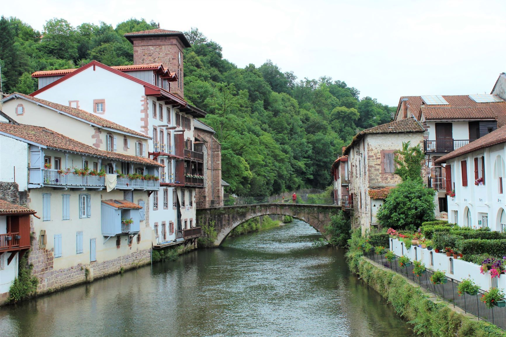 País Vasco francés en 2 días
