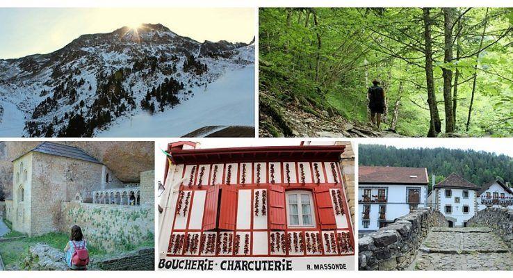 que ver en los Pirineos