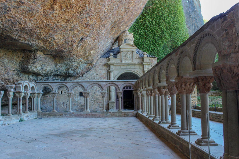 visitar San Juan de la Peña