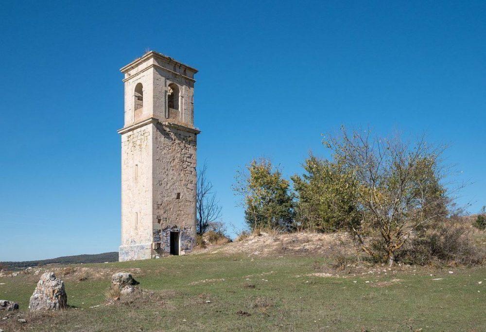 lugares misteriosos de España