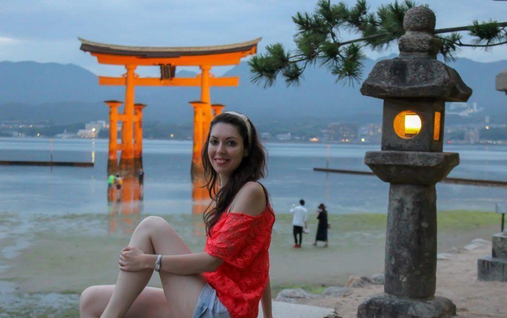 que hacer en Japón