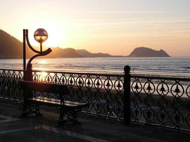 que ver cerca de San Sebastián