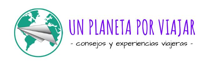 Un planeta por viajar
