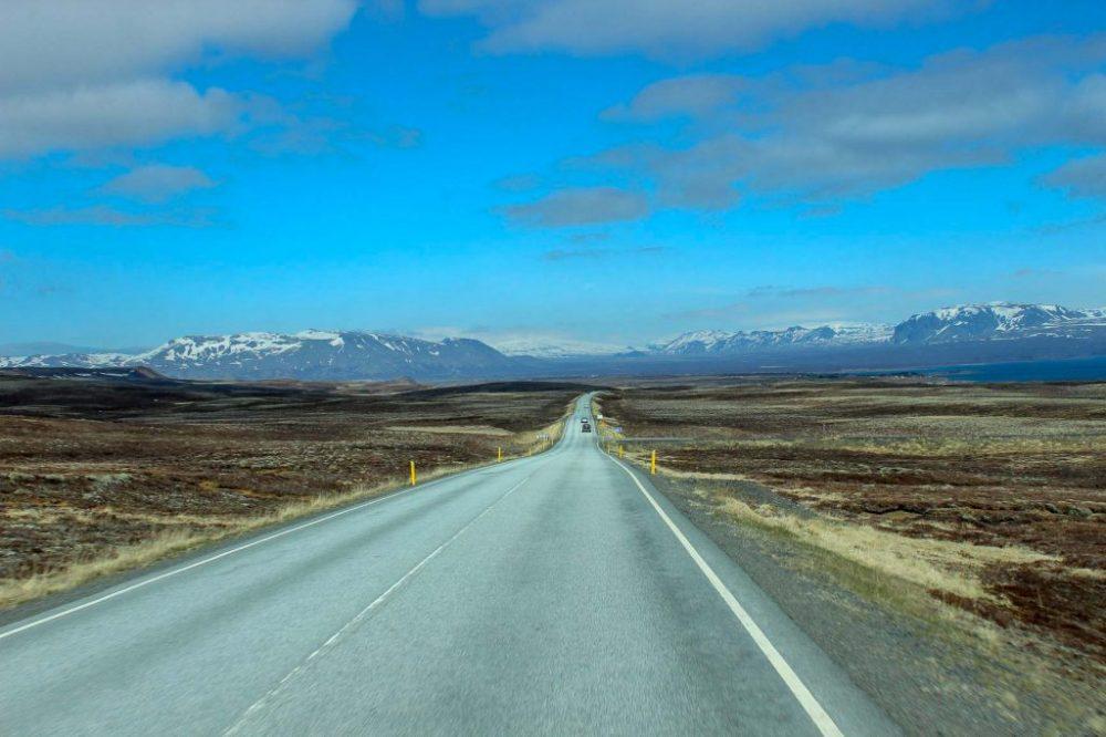road trips Europa