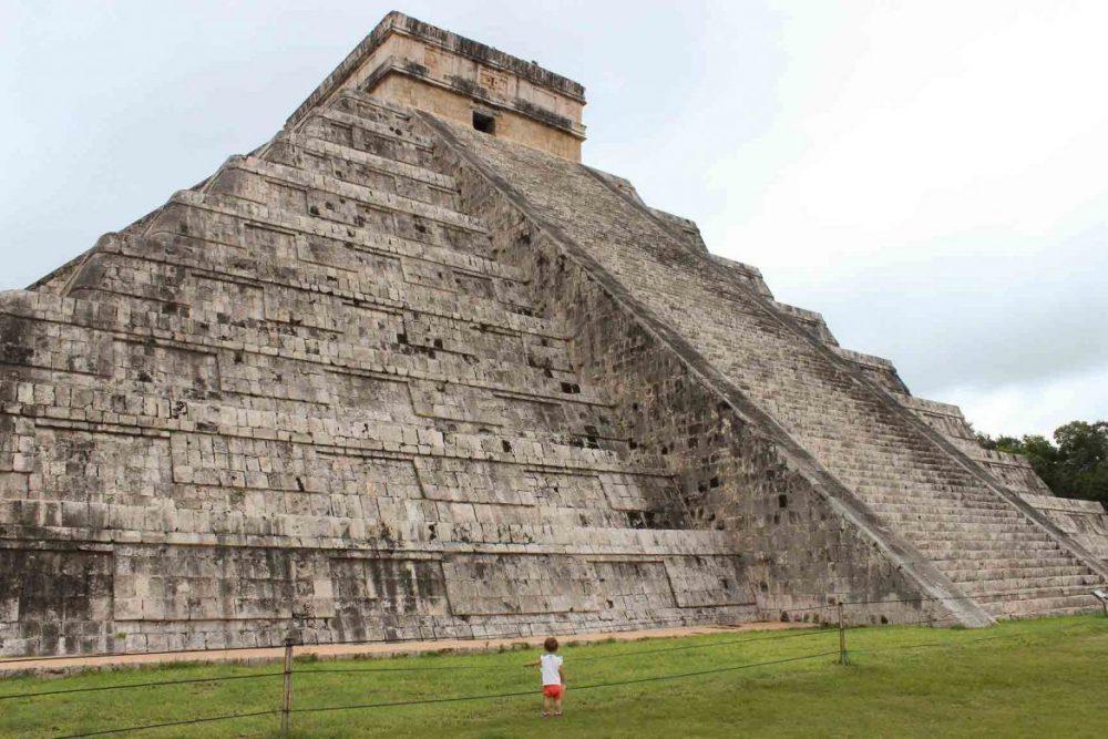 viaje a Riviera Maya