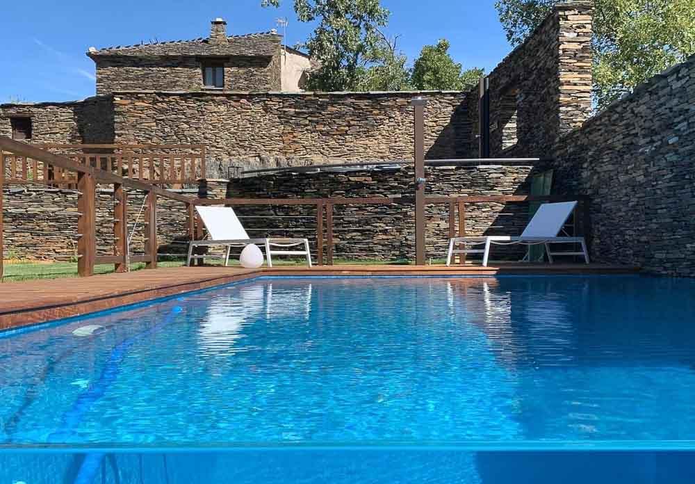 hoteles ecológicos España