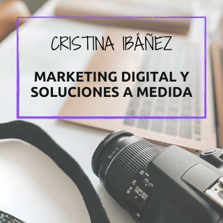 Cristina Ibáñez marketing digital