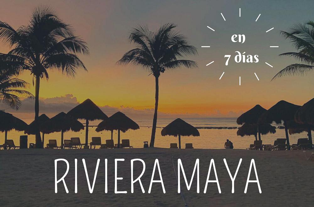 grandes viajes riviera maya